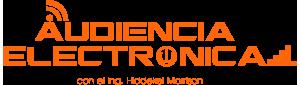 Audiencia Electrónica