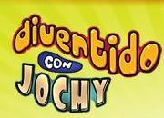 Divertido Con Jochy Santos  en vivo