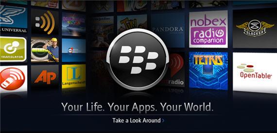 Coleccion De Juegos Y Aplicaciones BlackBerry