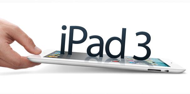 El iPad 3 no llegará este año | Audiencia Electrónica - Part