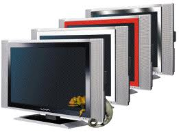 pantallas de LCD