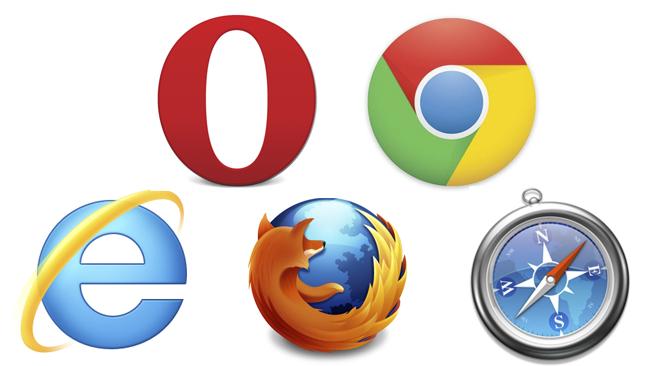 Evolución de los navegadores en el 2011 | Audiencia Electrónica