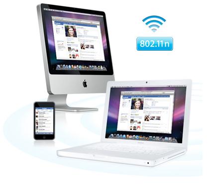 Cómo compartir la conexión de internet de tu Mac vía Wi-Fi