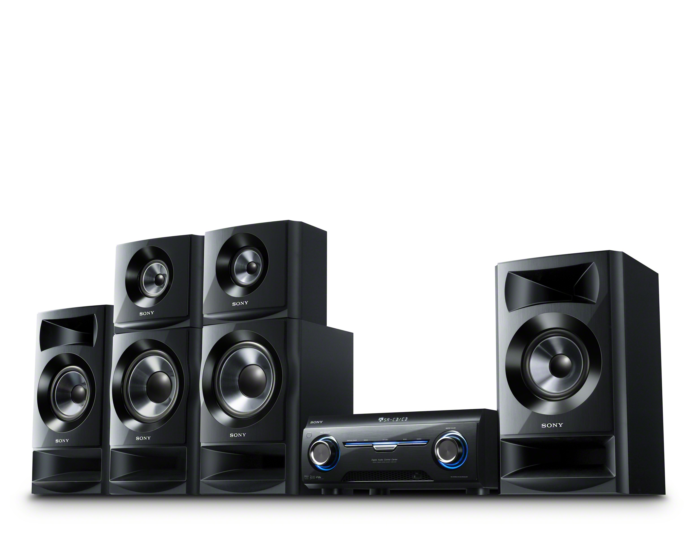 Sony Sony Home Audio System 2012