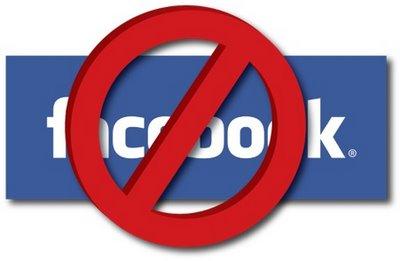Perfiles falso Facebook