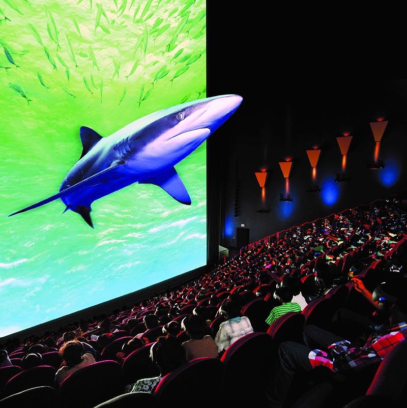 La Historia Del Cine 3d Audiencia Electr 243 Nica