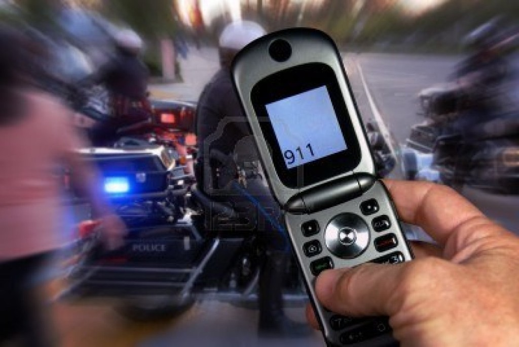 Sistema Emergencia 911