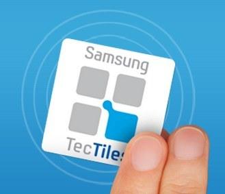TecTiles Samsung