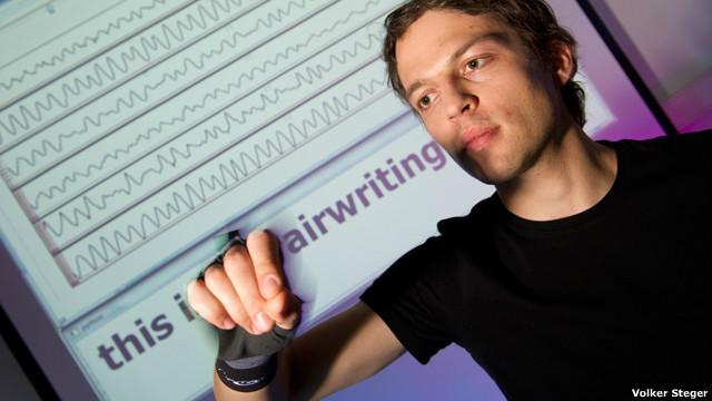 airwriter