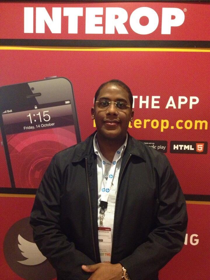 HP Presenta Evolución Centro de Datos en Las Vegas