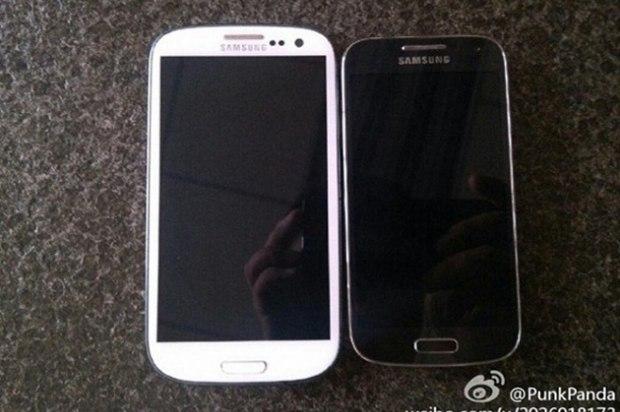 fotos del Samsung Galaxy S4 Mini