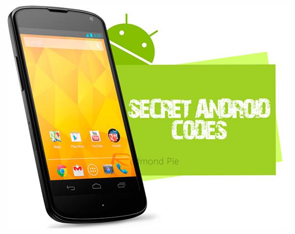 Android-codigos-secretos