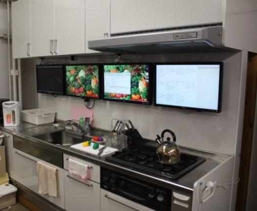 La tecnolog a define la cocina del futuro audiencia for Utensilios de cocina y sus funciones pdf