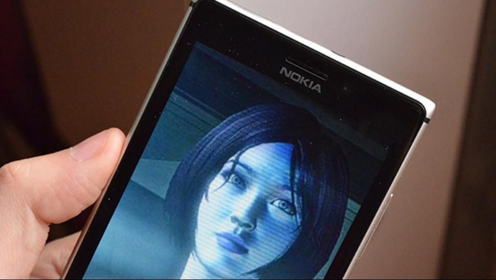Windows Phone tendrá a Cortana