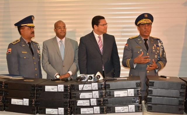 CENTROS DIGITALIZADO POLICIA NACIONAL