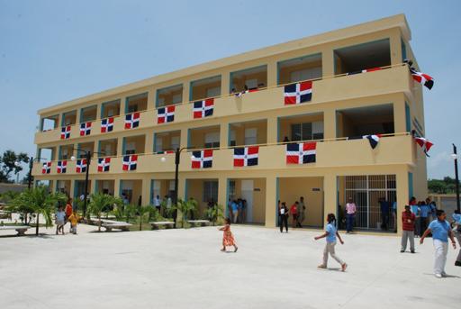 escuela dominicana