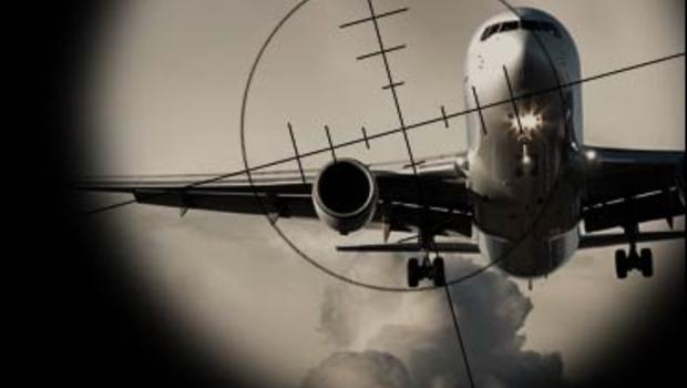 estafas m17 avion