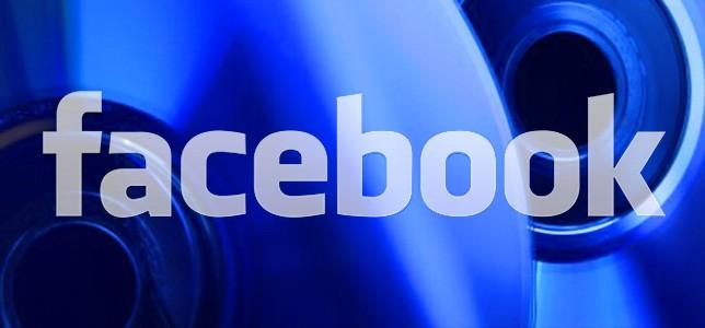 disco blue facebook
