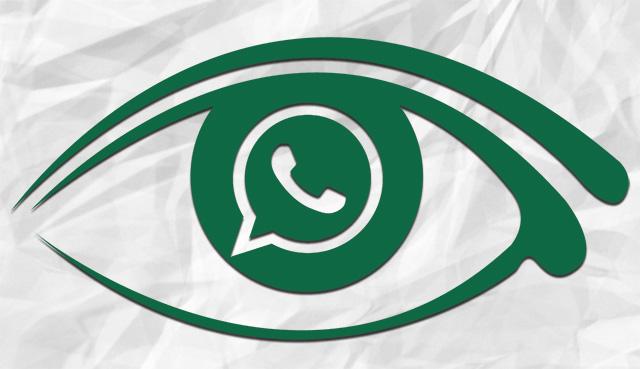 Whatsapp-ojo