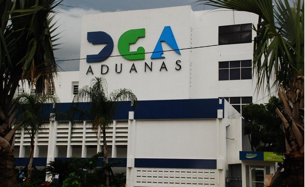 DGA-aduanas