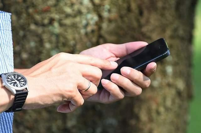 voto por celular