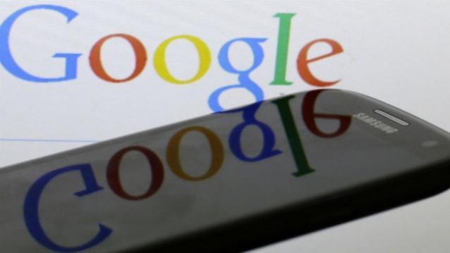 roaming google
