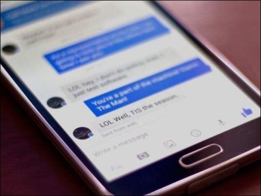 facebook-facebook-messenger