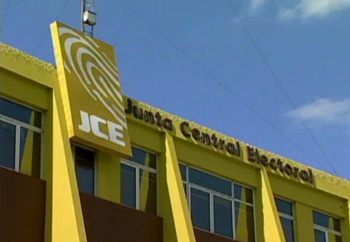 Resultado de imagen para Junta Central Electoral