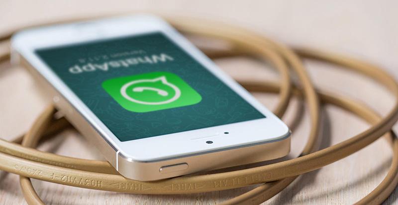 Whatsapp robo de cuenta