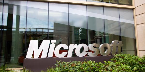 Microsoft y viva