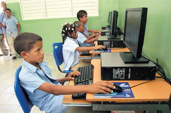 educacion dominicana