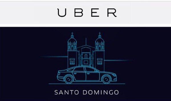 llego uber
