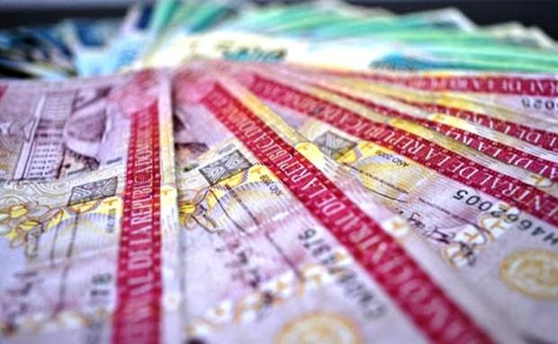 Dinero-dominicano