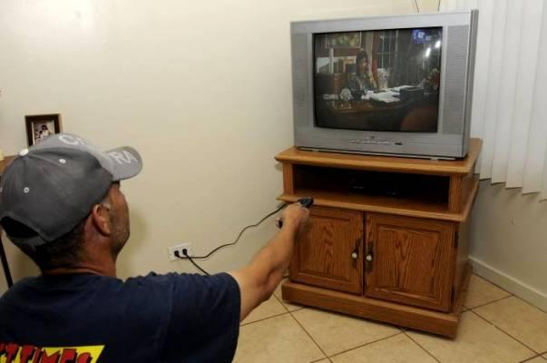 TV DIGITAL cambio
