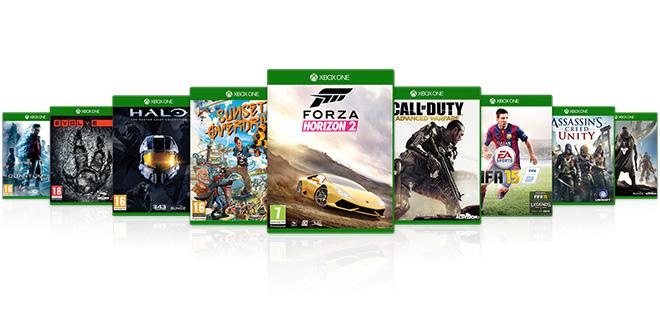 16 Juegos De Xbox 360 Que Ahora Son Compatibles Con El Xbox One