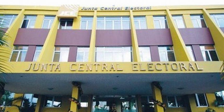 junta central electoral - b