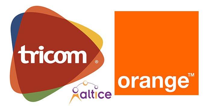 orange tricom altice