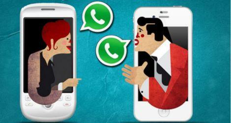 whatsapp parejas