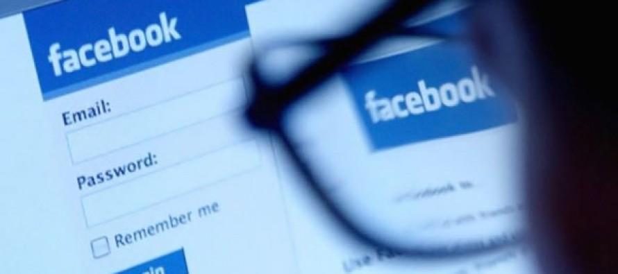 robo cuentas facebook