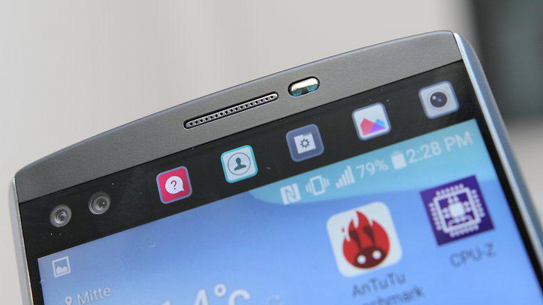 smartphone g5