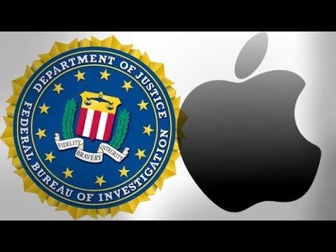 Apple vs. el FBI: la importancia del conflicto por ...