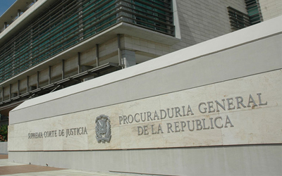 Resultado de imagen para procuraduría general de la república dominicana