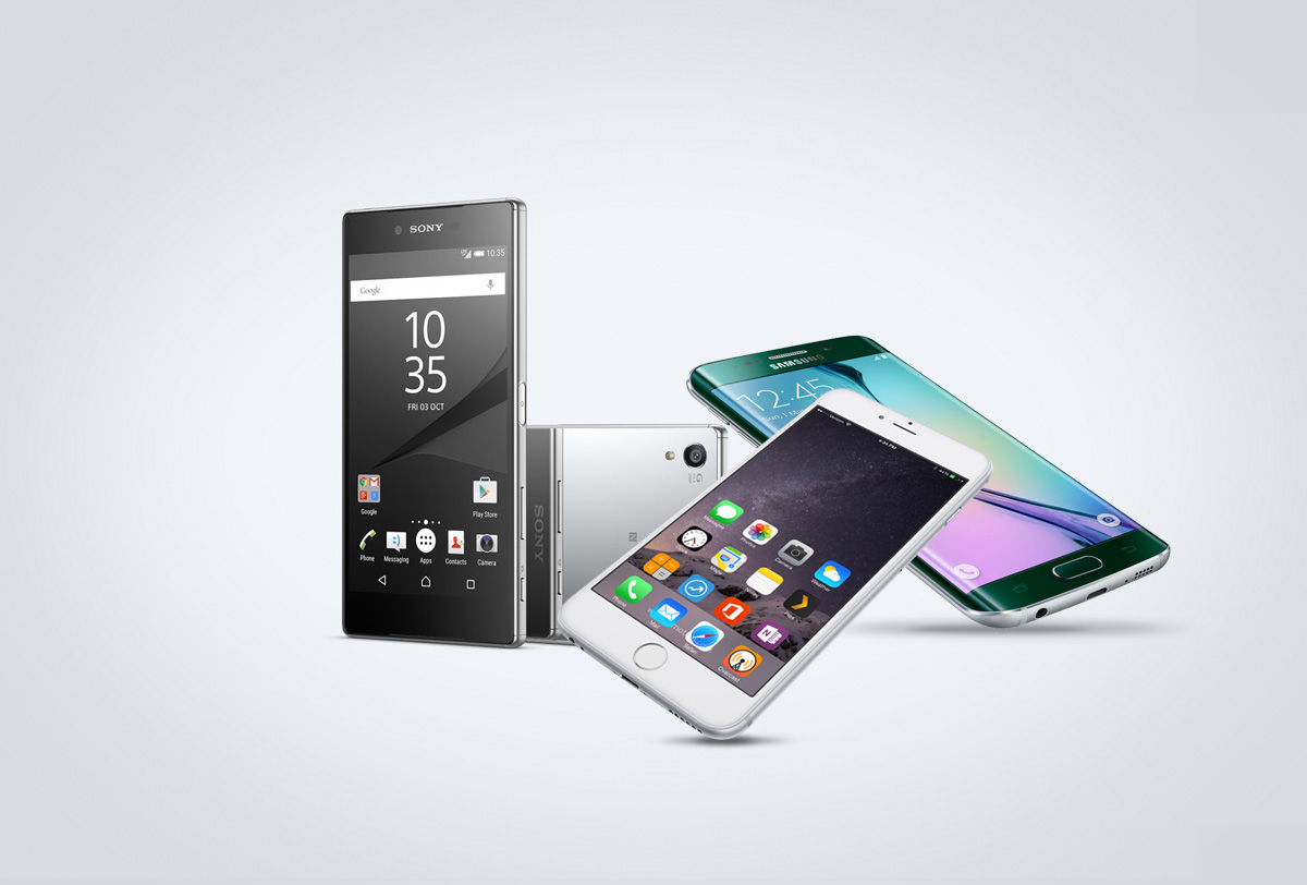 10 smartphone potentes