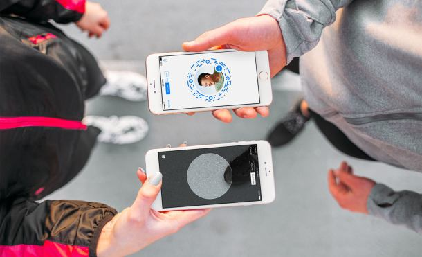 Facebook messenger vs snapchat