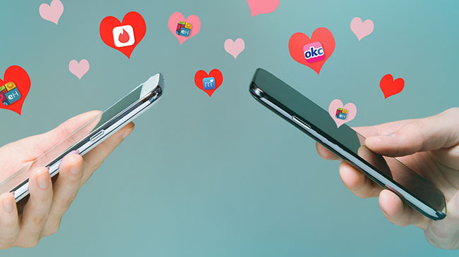 Cómo evitar los riesgos de las citas en internet.