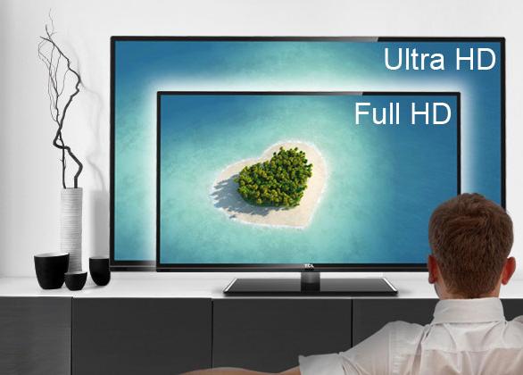Qu tama o de televisor te conviene seg n tus necesidades - Tamano televisor distancia ...