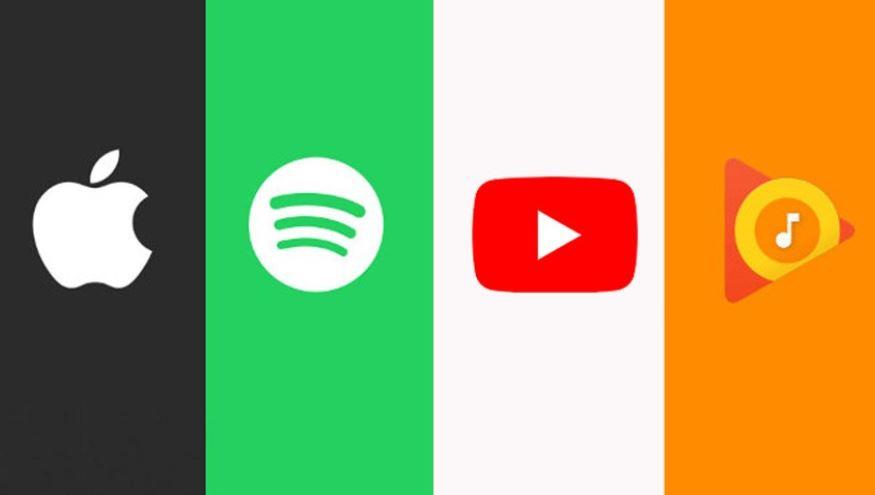 como descargar musica de apple music
