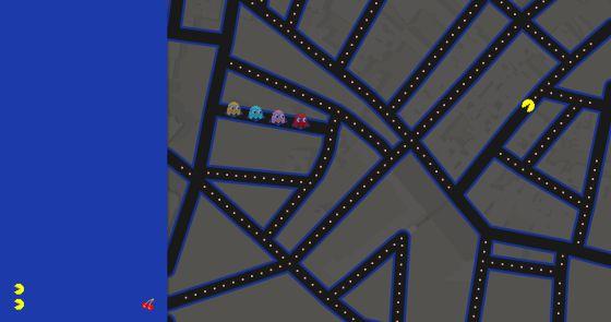 Google Maps Convierte Cualquier Calle De Santo Domingo En Un Juego