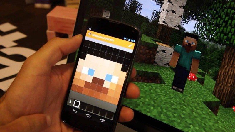 Más de 30 aplicaciones falsas de Minecraft en Google Play