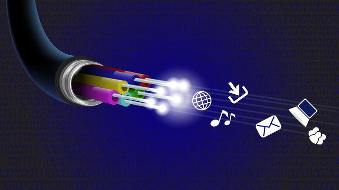 Redes de fibra ptica podr an detectar terremotos for Fibra optica en benicasim